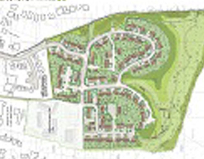mortimer site layout