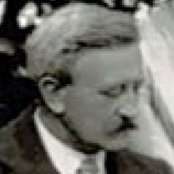 alfred fisher