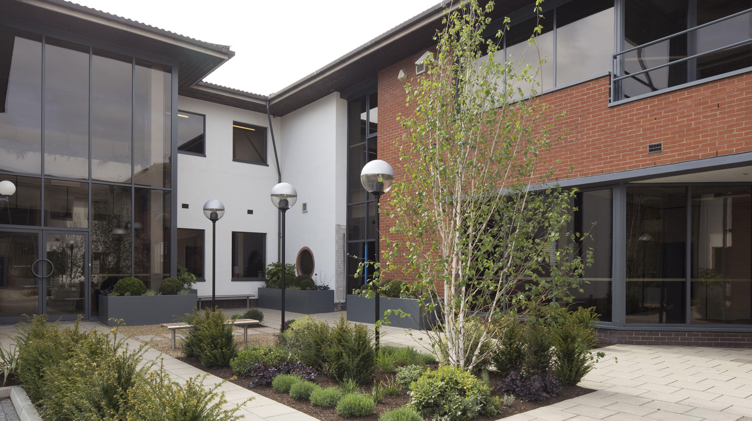 e-centre bracknell