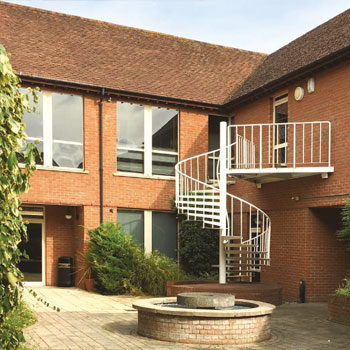 theale court