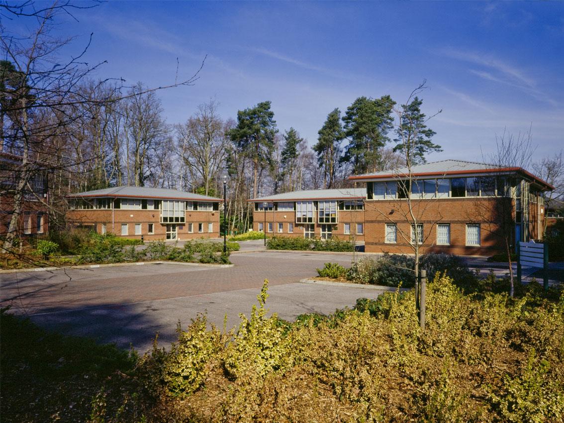 wellington business park